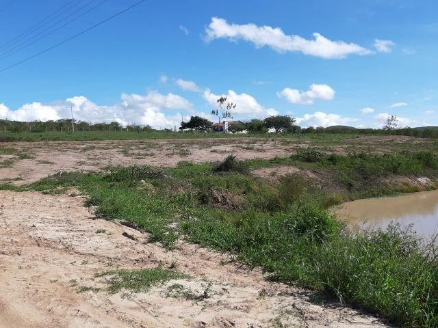 Gravatá - 1.000 m² - Na Beira da lagoa - É Um Sonho! - Foto 8