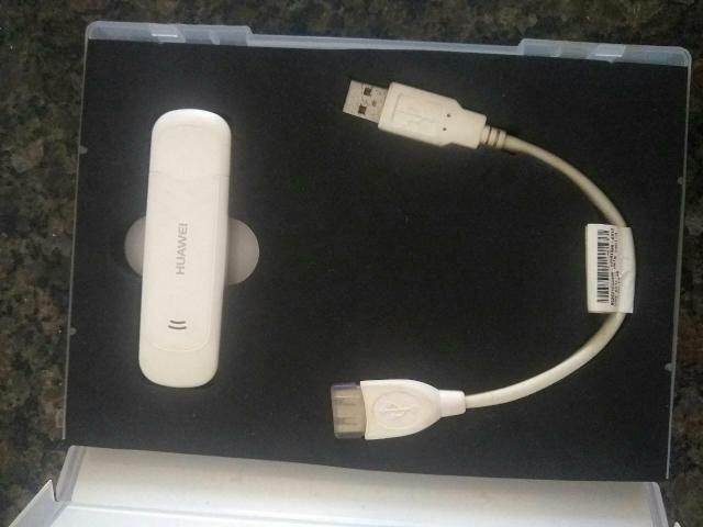 Modem 3G ZTE - Foto 2