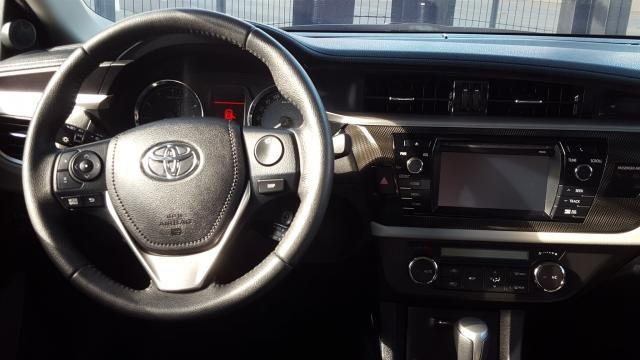 TOYOTA COROLLA 2015/2016 2.0 XEI 16V FLEX 4P AUTOMÁTICO - Foto 13