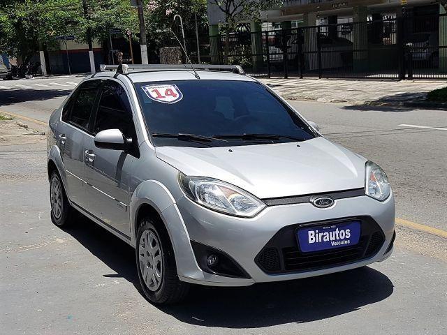 Fiesta Sedan 1.6 16V Flex Mec. Parcela d 799