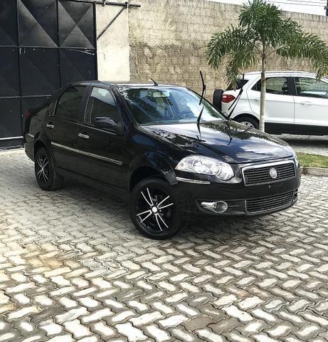 Fiat Siena ELX 1.4 Flex, Ano: 2009, Completíssimo TOP!!! (Muito Novo!!!) - Foto 11