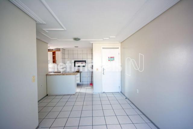 Apartamento para alugar com 3 dormitórios em Fátima, Fortaleza cod:779815 - Foto 2