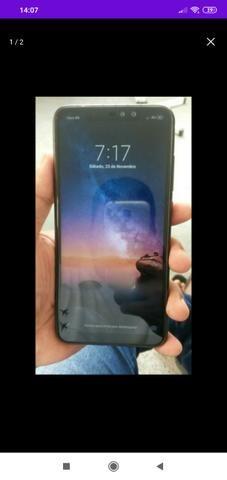 Xiaomi Not 6 pro