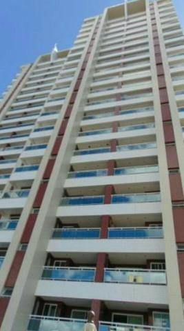 Apartamento três suítes, novo, alto padrão, preço de oportunidade.