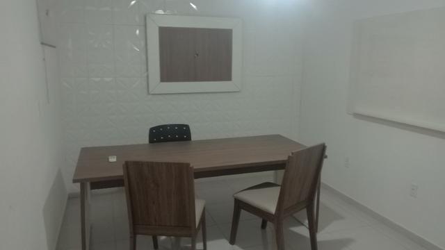 Sala toda mobiliada /Água incluso / Sem fiador - Foto 5