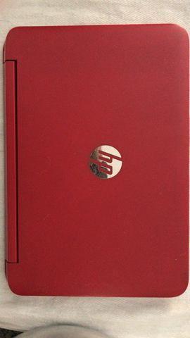 Vendo Notbook Tablet(360) e de graça uma pasta da poloking