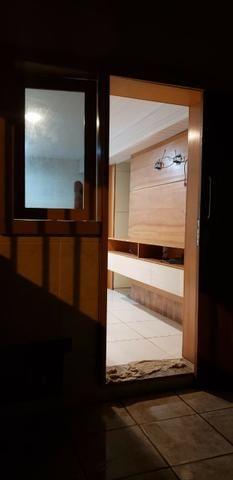 Aluguel de casa aconchegante com 1 quarto e 2 banheiros - Foto 9