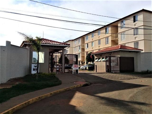 Apartamento Valparaíso I Prestação 487
