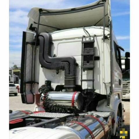 Scania R 440 - 2015 - Foto 2