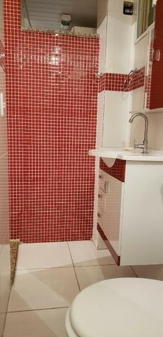 Aluguel de casa aconchegante com 1 quarto e 2 banheiros - Foto 14