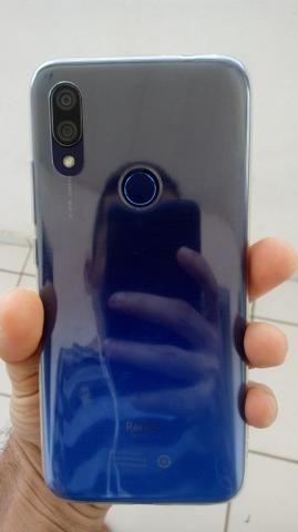 Redmi 7 4 GB ram pra vende logo - Foto 4