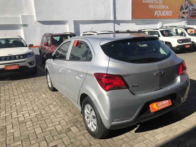 CHEVROLET ONIX 2018/2019 1.0 MPFI LT 8V FLEX 4P MANUAL - Foto 9