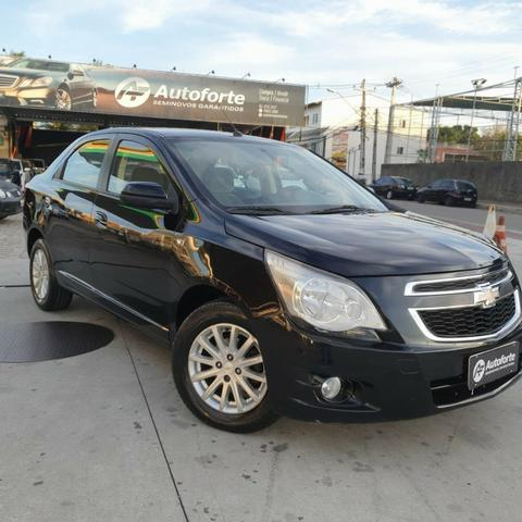 GM Chevrolet Cobalt 1.4 LTZ R$ 29.999