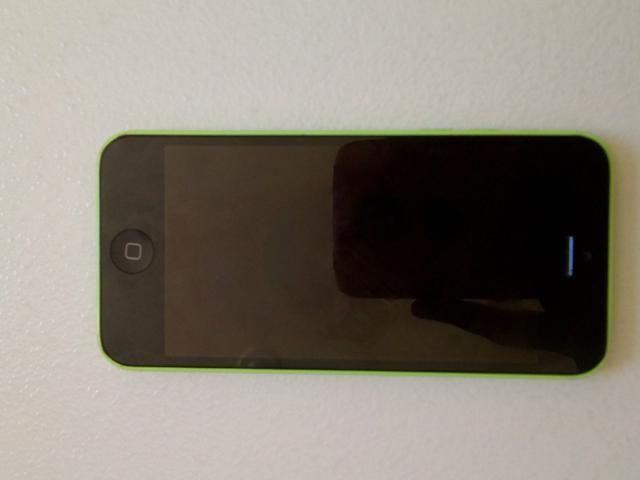 Retirada de peças, iPhone 5c