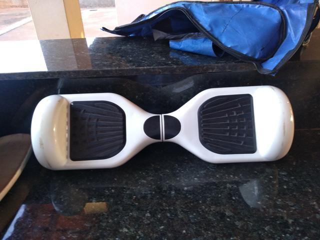 Hoverboard para retirada de peças!!!! (Leia a descrição) - Foto 3