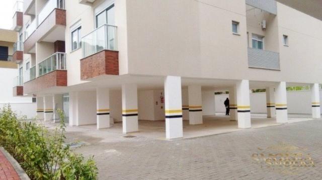 Apartamento à venda com 2 dormitórios em Jurerê, Florianópolis cod:9390 - Foto 8