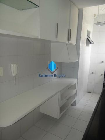 0149.Extra!!! Nascente, 70m, 3qto, projetado, elevador, 2vg, elevador, Unifor - Foto 16