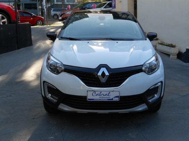 Renault Captur 1.6 Flex Intense - Foto 4