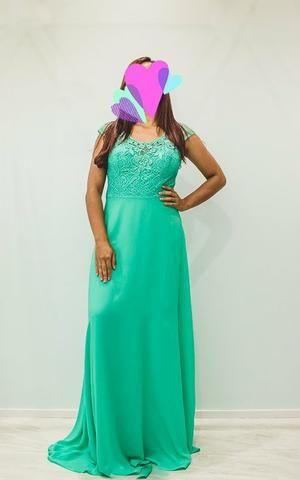 Donna vestidos de festas - Foto 4