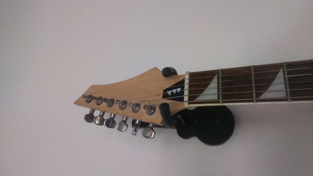 Guitarra Fly V stringberg - Foto 2