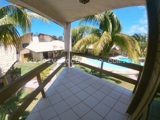 Casa em condomínio fechado no Cumbuco - Foto 19