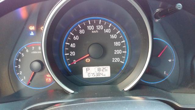 """Honda fit LX automático """"unico dono"""" Abaixo da tabela - Foto 7"""