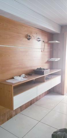 Aluguel de casa aconchegante com 1 quarto e 2 banheiros - Foto 4