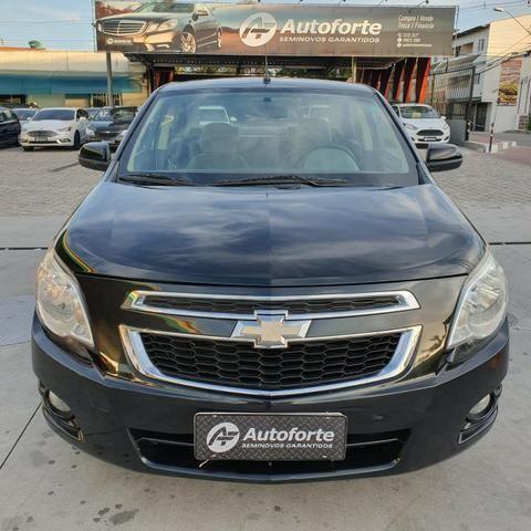 GM Chevrolet Cobalt 1.4 LTZ R$ 29.999 - Foto 3