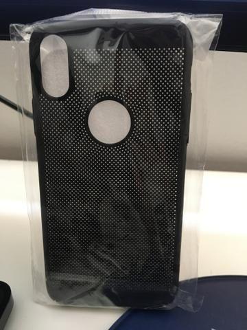 Capa para iPhone XS