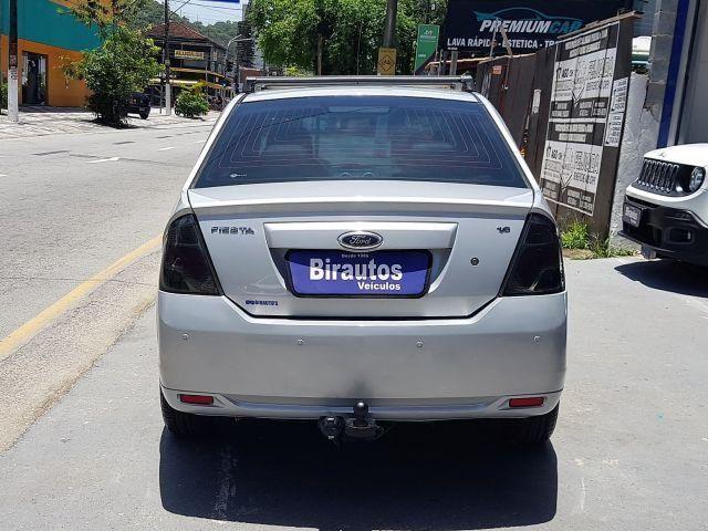 Fiesta Sedan 1.6 16V Flex Mec. Parcela d 799 - Foto 6