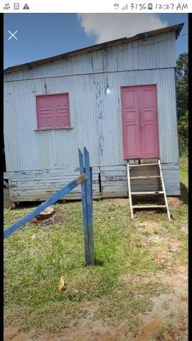 Vendo ou Troco Casa Pego moto como parte do pagamento - Foto 4