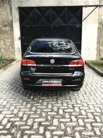 Fiat Siena ELX 1.4 Flex, Ano: 2009, Completíssimo TOP!!! (Muito Novo!!!) - Foto 9
