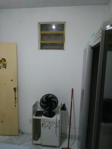Alugo casa mobiliada na Ribeira 2/4 - Foto 7