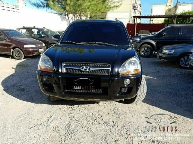 Tucson 2011/2012 Automática para exigentes !!! - Foto 6