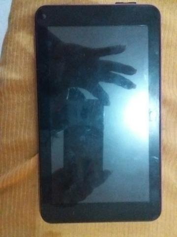 Tablet para retirar as peças - Foto 2
