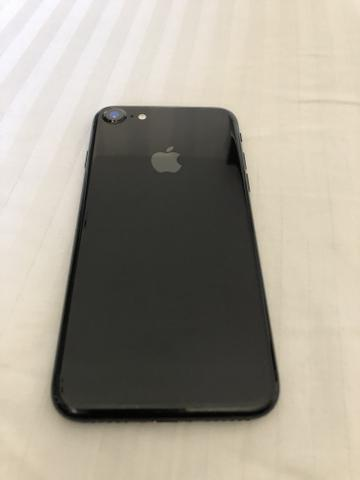 IPhone 7 - 256GB - Jet Black - Foto 3