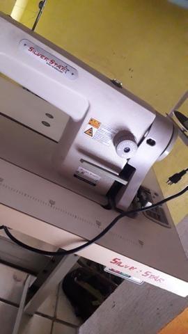 Maquina de costura Silver Star - Foto 3