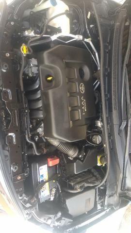 Corolla xei 2.0 - 11/12 - Extra