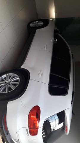 Tiguan 2014/14 pneus novos ipva pago
