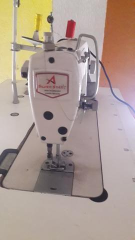 Maquina de costura Silver Star - Foto 6