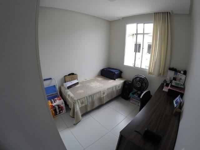 Apartamento 2 Qts Sol da manhã - Foto 10