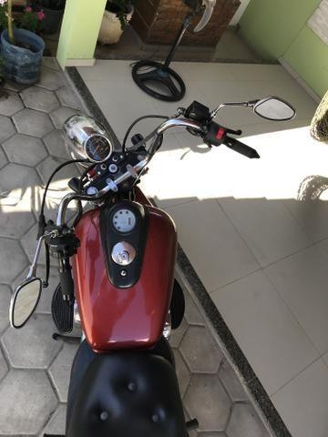 Moto Custom 250 cc - Foto 5