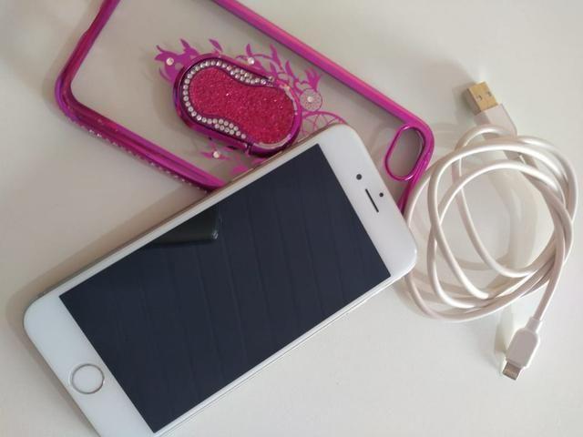 Vendo IPhone 6 - Foto 2