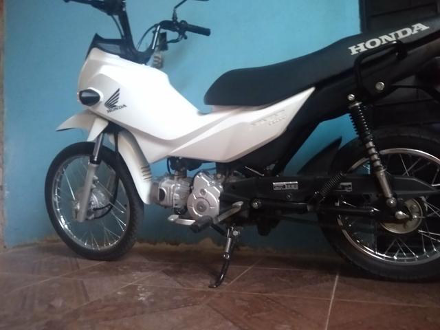 Moto pop110 - Foto 3