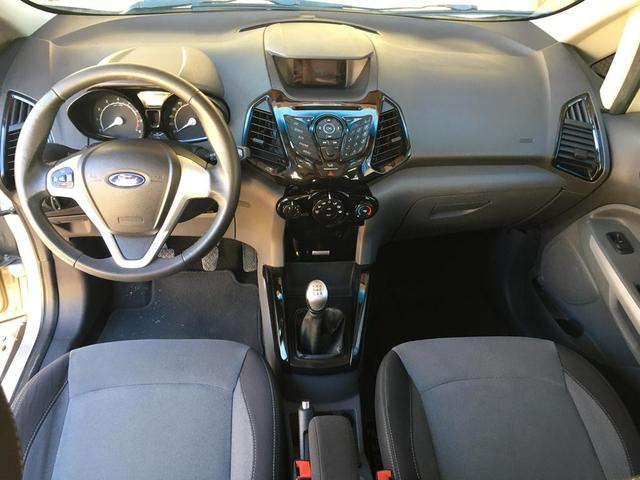 Ford ecosport 1.6 2015 extra - Foto 5