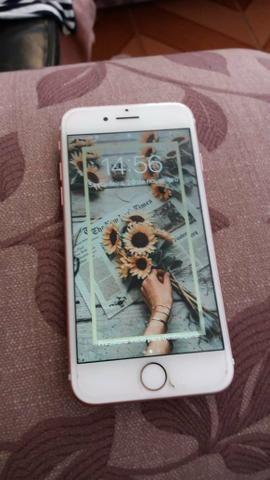 Iphone 7 32 rose - Foto 2