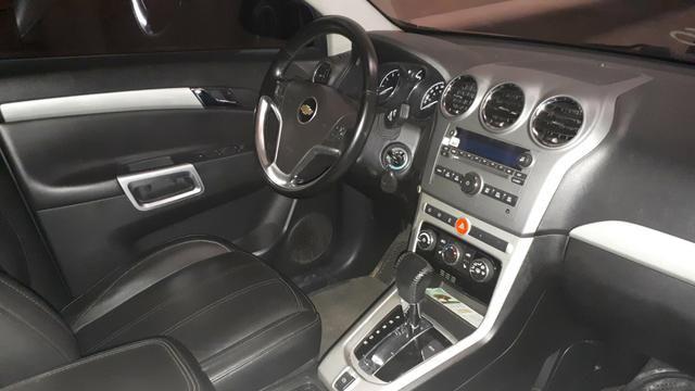 Gm Capitiva Sport V6 AWD 2012 muito nova - Foto 7