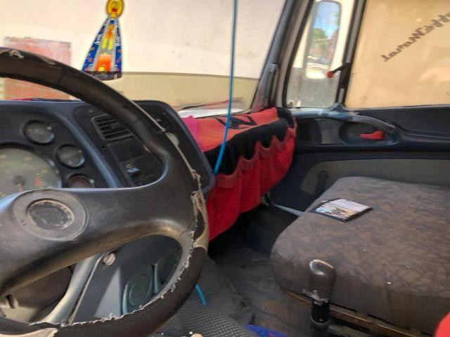 Caminhão 1620 no chassi - Foto 5