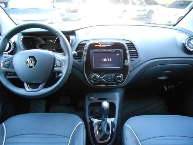 Renault Captur 1.6 Flex Intense - Foto 11