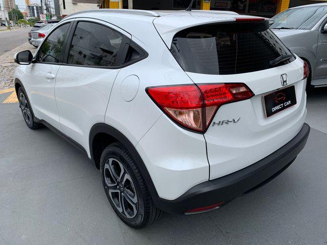 Honda HR-V EX 2018 - Km 9.000 - Foto 5